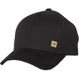tentree Cork Icon Thicket Hat, negro